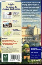 Ombrie (édition 2017) - 4ème de couverture - Format classique