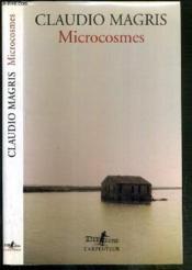 Microcosmes - Couverture - Format classique