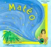 Mateo - Couverture - Format classique