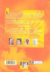 Allergie Pediadrique-Immunologie Clinique Et Allergologie - 4ème de couverture - Format classique