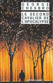 Le Second Cavalier De L'Apocalypse - Intérieur - Format classique
