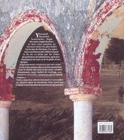 Le Temps Perdu Des Haciendas Belles Demeures Du Yucatan - 4ème de couverture - Format classique