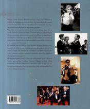 Si Le Festival De Cannes M'Etait Conte... - 4ème de couverture - Format classique