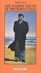 Les habits neufs du président Mao - Couverture - Format classique