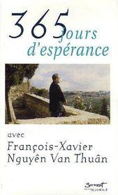 365 jours d'esperance - Intérieur - Format classique