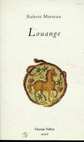 Louange - Couverture - Format classique