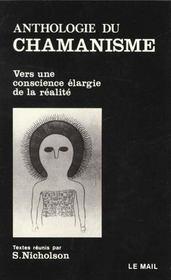 Anthologie du chamanisme - Intérieur - Format classique
