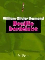 Bouillie bordelaise - Intérieur - Format classique