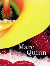 Marc Quinn - Couverture - Format classique