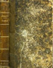 Isabelle Aux Blanches Mains, Suivie De L'Anneau De La Chatelaine - Couverture - Format classique