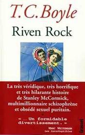 Riven rock - Intérieur - Format classique