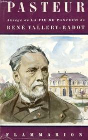 Abrege De La Vie De Pasteur. Collection Flammarion N° 20 - Couverture - Format classique