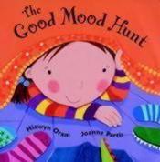 Good Mood Hunt - Couverture - Format classique