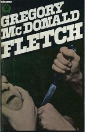 Fletch - Couverture - Format classique