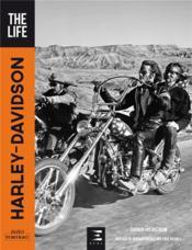 Harley-Davidson ; the life - Couverture - Format classique