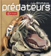 Les animaux prédateurs - Couverture - Format classique