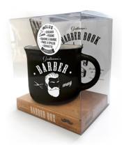 Gentlemen's barber box - Couverture - Format classique