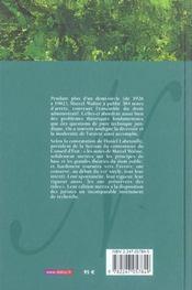 Notes d'arrêts de Marcel Waline t.1 ; les bases du droit administratif (sources des règles, sujets, actes) (1re édition) - 4ème de couverture - Format classique