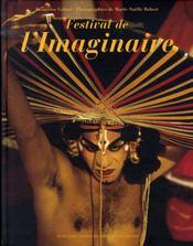 Festival de l'imaginaire - Intérieur - Format classique