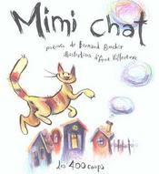 Mimi Chat - Intérieur - Format classique