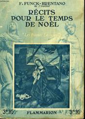 Recits Pour Le Temps De Noel. Collection : Les Bonnes Lectures. - Couverture - Format classique