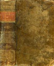 Tables Portatives De Logarithmes, Contenant Les Logarithmes Des Nombres, Depuis 1 Jusqu'A 108000 - Couverture - Format classique