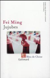 Jujubes - Couverture - Format classique