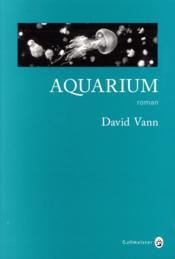 Aquarium - Couverture - Format classique
