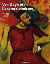 Van gogh et l'expressionnisme - Intérieur - Format classique