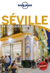 Séville en quelques jours (2e édition) - Couverture - Format classique