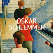 Oskar Schlemmer - Couverture - Format classique