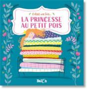 Il était une fois... ; la princesse au petit pois - Couverture - Format classique