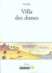 Villa des dunes - Intérieur - Format classique