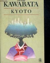 Kyoto - Couverture - Format classique