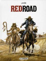 Red road ; intégrale - Intérieur - Format classique