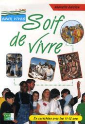 telecharger Opc-pilon – eaux vives : soif de vivre – jeune livre PDF en ligne gratuit