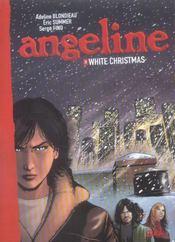 Angeline t.3 - Intérieur - Format classique