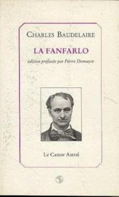 Le Fanfarlo - Couverture - Format classique
