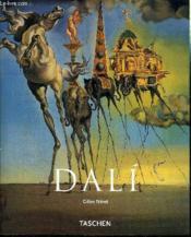 Dalí - Couverture - Format classique