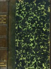 Le Livre Des Betes Qu'On Appelle Sauvage - Couverture - Format classique
