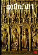 Gothic art (world of art) - Couverture - Format classique