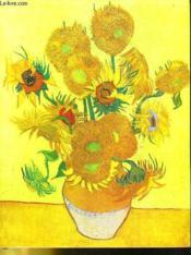 Vincent Van Gogh - Musee Des Beaux-Arts, Bordeaux 21 Avril - 20 Juin 1972 - Couverture - Format classique
