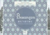 100% VINTAGE ; Besancon à travers la carte postale ancienne - Couverture - Format classique