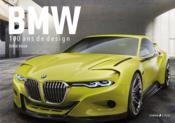 BMW ; 100 ans de création - Couverture - Format classique