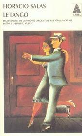 Le tango - Intérieur - Format classique