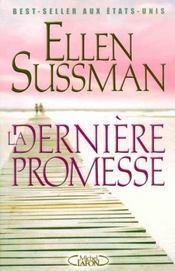 La Derniere Promesse - Intérieur - Format classique