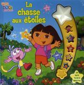 Dora ; la chasse aux étoiles - Intérieur - Format classique
