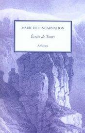Ecrits De Tours (Les) - Intérieur - Format classique