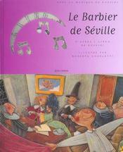 Le barbier de Séville - Intérieur - Format classique