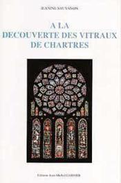 Chartres et ses campagnes xi au xiii s. - Couverture - Format classique